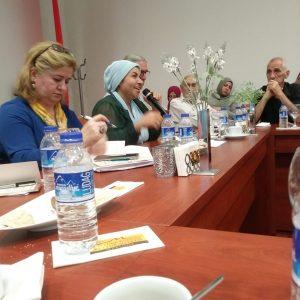 Bursa Büyükşehir Belediyesi 2020-2024 stratejik planlama çalıştayına paydaş olarak katılım sağladık..