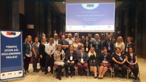 Türkiye otizm ağı güçlendirme projesi
