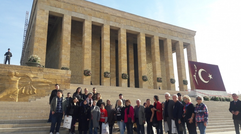 Bir Ankara Hatırası