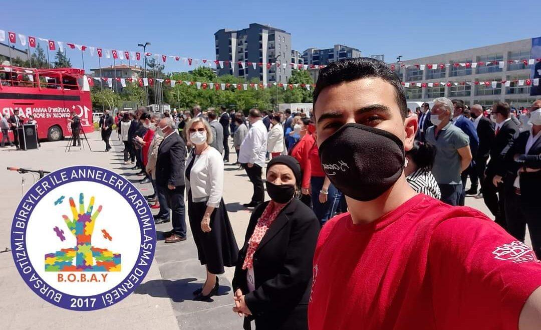 19 Mayıs Atatürkü Anma Gençlik ve Spor Bayramı
